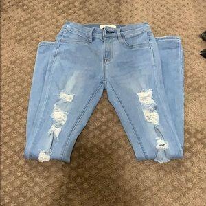 Pac sun Skinny Jeans